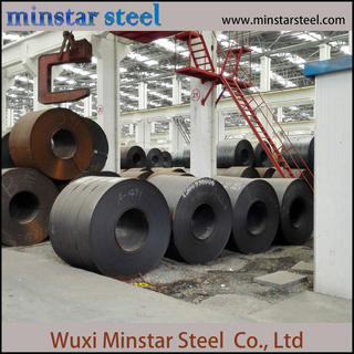 Tmt Steel 12mm Carbon Steel Tebal Plat Baja Ringan